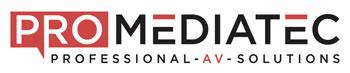PROMEDIATEC Logo