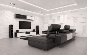 PROMEDIATEC Home Cinema Lösungen