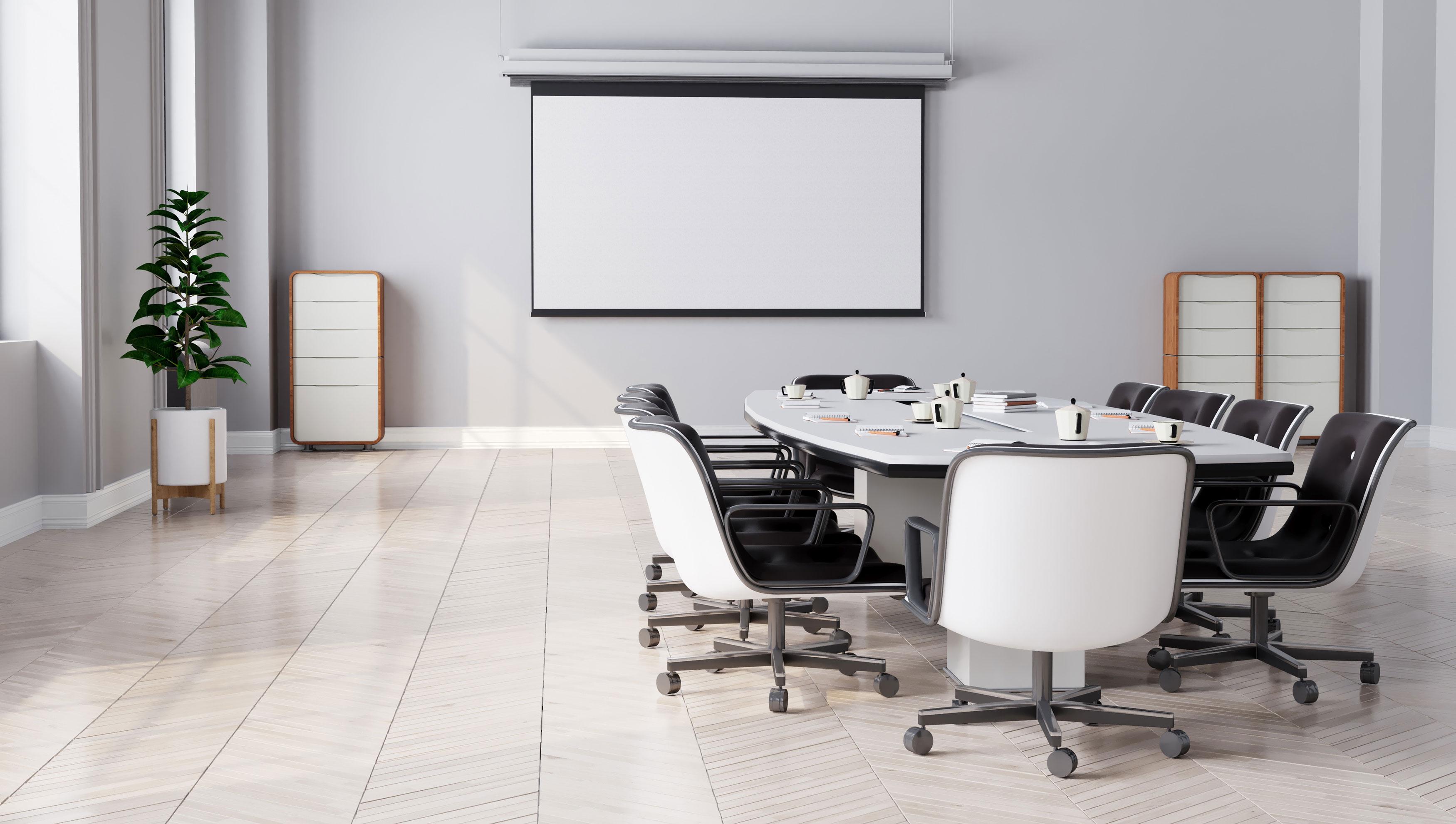 Konferenzraumtechnik