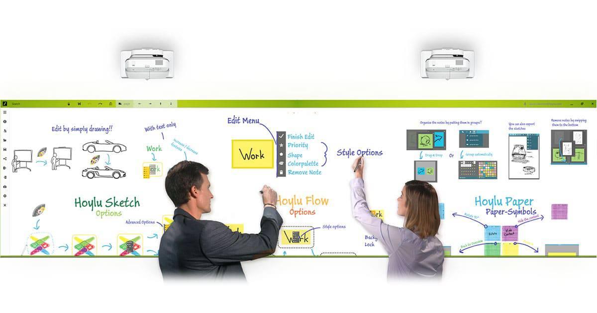 users-interacting-hoyluwall-social-media