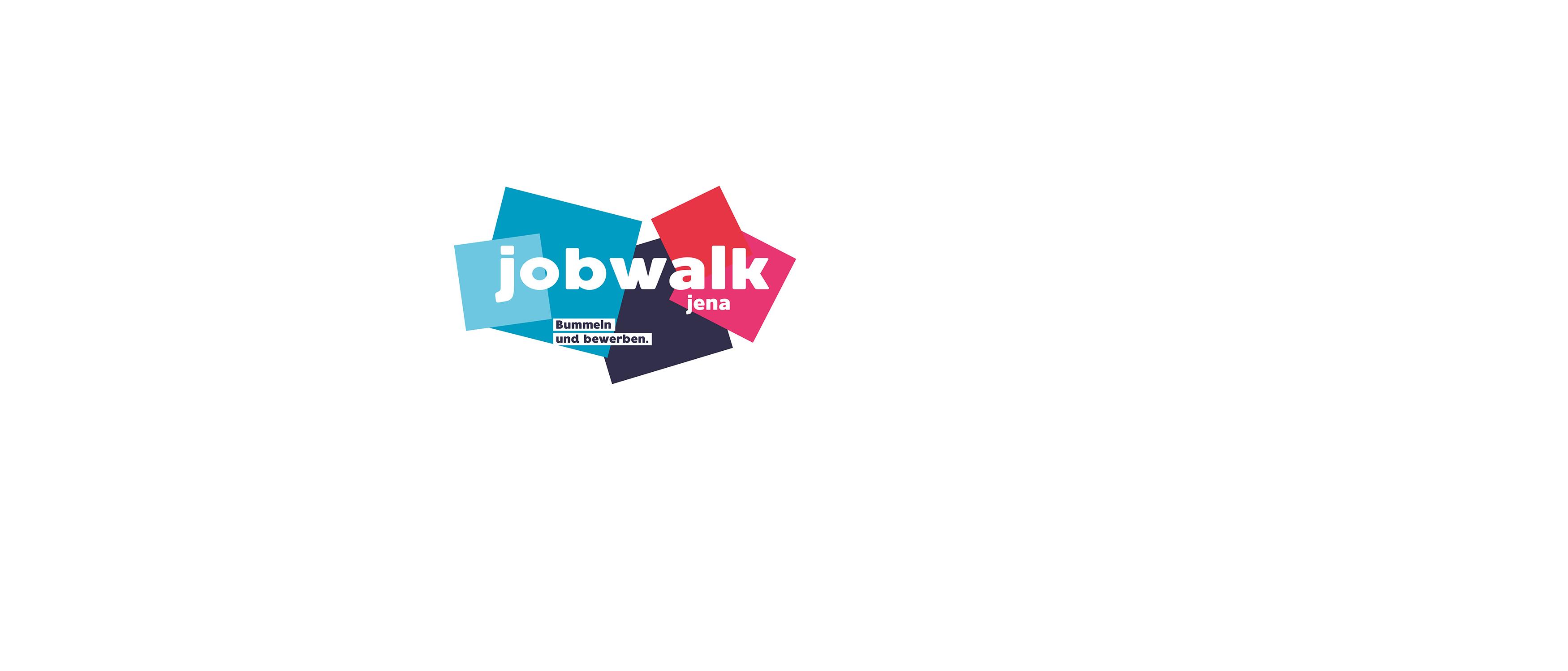 Der Jobwalk ist Deutschlands große Open-Air-Job- und Karrieremesse.