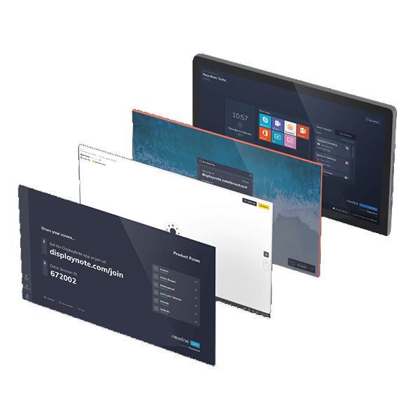 Besser, schnell er und intelligenter arebeiten mit den Softwarelösungen von Newline.