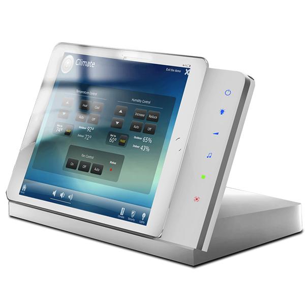 Für alle mobilen Geräte von Apple, egal ob in der Universität, zu Hause oder im Büro! Mit iTop von iRoom.
