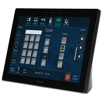 leistungsstarke Touchpanels mit beschleunigter Verarbeitung und erweitertem Speicher in unterschiedlichen Größen