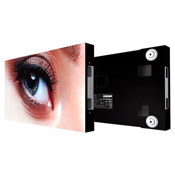 digiLED LED-Wallls sind einfach zu installierende und zu planende LED-Systeme.