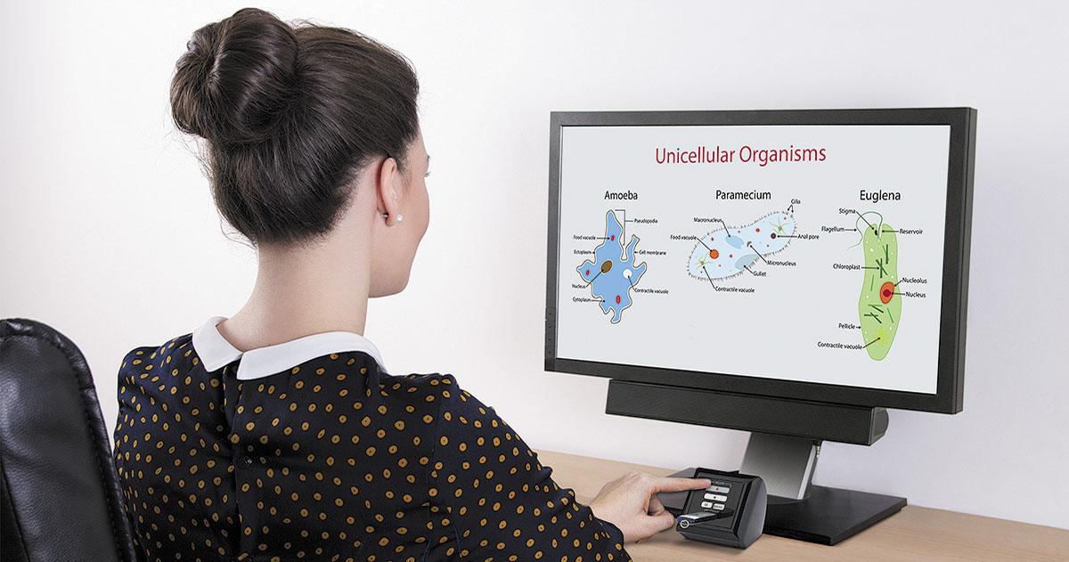 Extron StudioStation eignet sich ideal für virtuelle und Flipped Classroom-Aufnahmen, die Aufzeichnung von Vorlesungen und Präsentationen.