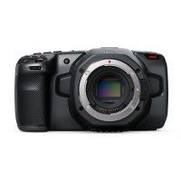 Blackmagic Pocket Cinema Kamera 6k